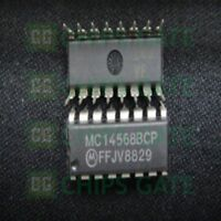 1PCS MC14568BCP DIP-16 ON