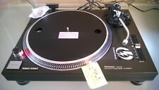 technics SL-1210MK2 Direct Drive1200MK2 Family DUAL VOLTAGE IMMACULATE TURNTABLE