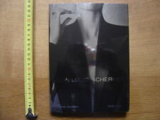 Livre JEAN LOUIS SCHERRER Jeromine Savignon ASSOULINE Langage Japanese Chinese ?
