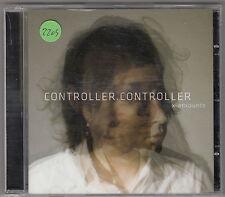 CONTROLLER CONTROLLER - x-amounts CD