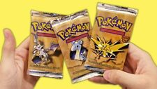 Lotto Carte Singole Pokemon Fossil 1 ED Italiano