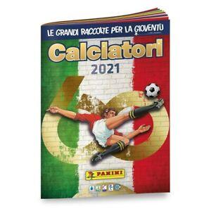 SCAMBIO E VENDO FIGURINE CALCIATORI PANINI 2020-21