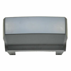 SUBURBAN/TAHOE 2015-2020 REAR BUMPER TOW HOOK COVER, Trailer Hitch Cover, Primed