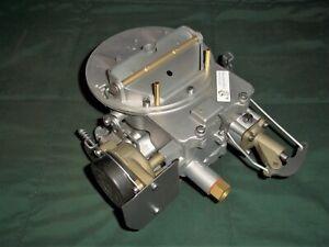 1957 292 Ford Fairlane Custom Autolite 2100 1.02 EDB-N Carburetor