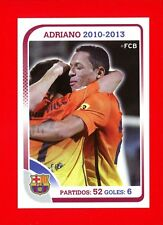 FC BARCELONA 2012-2013 Panini - Figurina-Sticker n. 82 - ADRIANO -New