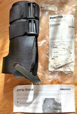 NEW! AIRCAST 02GL JUMP Brace Left SZ MEDIUM MED M SUPPORT ANKLE SIZE M