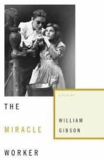 The Miracle Worker by William Gibson (2008, Paperback)