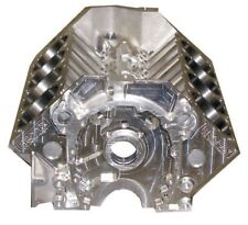 BRODIX 4.500 BORE SPACING SB CHEVROLET ALUMINUM BLOCKS 8B 1200 C-8B 1250 D