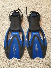 Aqua Lung Pro Flex Fins Size Junior Large