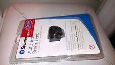 Lot 2 New Swann 3.5-8mm CCTV Camera Lens Auto Iris MonoFocal Lens F1.4 CS-Mount