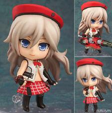 Nendoroid 401 Alisa Ilyinichna Omela God Eater 2 PVC Figure New in Box