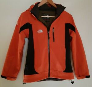The North Face Summit Series Gore-Tex Orange & Black Women's Size (M) Jacket