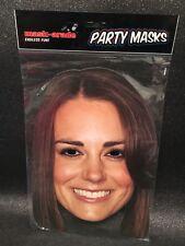 Celebrity Mask-arade mascarillas por * Kate Middleton *