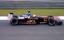 Formel 1 Decal Minardi PS02 Asiatech 1:20 & 1:18 # 22 Weber / Yoong