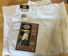 Dunn Edwards  Painters pants (MINT cond) SIZE 42x32 Dickies