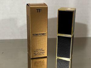 Tom Ford Lip Color Black Orchid 18 NIB