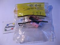 221-45-01 Zenith Replacement Part IC Television TV - NOS Qty 1