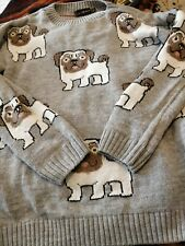 Lovely ladies dog fashion jumper size M/L