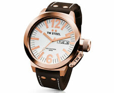 TW Steel Adult 100 m (10 ATM) Water Resistance Watches
