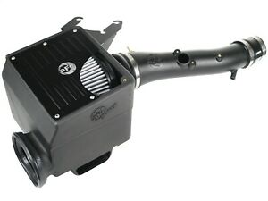 AFE Filters 51-82342 Magnum FORCE Stage-2 Si PRO DRY S Air Intake System