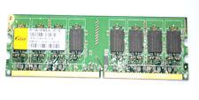 Elixir 1 Gb 2rx8 pc2-6400u-555-12-e3 Desktop Memory
