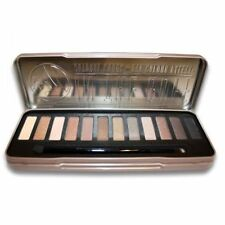 W7 Pressed Powder Neutral Shade Make-Up Products