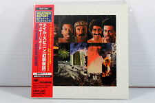 WEATHER REPORT: TALE SPINNIN', JAPAN MINI LP CD, ORIGINAL, LN, HQCD, 1975