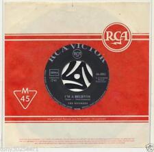 Vor 1970 Pop Vinyl-Schallplatten mit 45 U/min-Subgenre