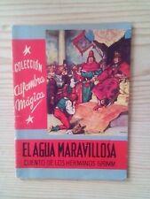 1 Cuento Coleccion Alfombra Magica - Elige El Que Prefieras - Lote 4