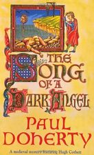 The Song of a Dark Angel (A Medieval Mystery Featuring Hugh Corbett),Paul Doher