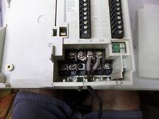MITSUBISHI E500 INVERTER VFD -- 0.4kW Output -- 240AC 1 Phase Input FR-E520S-0.4