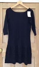 Zara Round Neck Regular Dresses for Mini