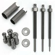 """10x Inner Bearing Puller Set 0.36""""- 0.9"""" Blind Hole Remover Slide Hammer Kit UK"""