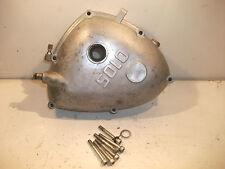 Motobineuse SOLO 5000108 1962/1963 - Carter de boîte de vitesse