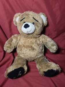 "Build a Bear Workshop Bearemy Bear Plush Retired Stuffed Animal 15"" Teddy Bear"