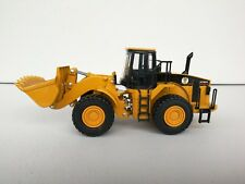 AU Store 1:50 Sacle HY Truck CAT 980G Wheel Loader die cast model
