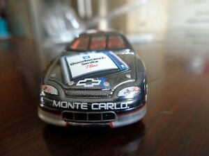 DALE EARNHARDT #3 GOODWRENCH LAST LAP OF CENTURY 1999 MONTE CARLO ACTION 1/64