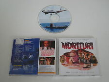 JERRY GOLDSMITH+DAVID SHIRE/MORITURI+RAID ON ENTEBBE(FSM VOL.4 NO.12) CD ALBUM