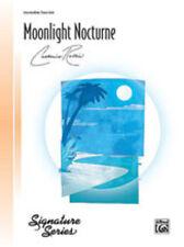 Moonlight Nocturne (intermediate piano); Rollin, Catherine, Piano Solo - 28192