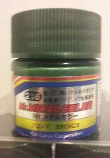 Mr Hobby MC-216, Mr Metal color Bronze 10ml