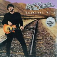 Bob Seger Greatest Hits Vinyl New 180 Gram LPs 2 Record Set Sealed Copy