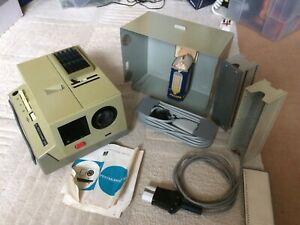Pentakamat 300 35mm Slide Projector
