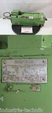 SIEMENS 1HU3076-0AC01-0ZZ9-Z servomoteur CODEUR a les dégâts dus au transport