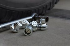 Toyota Tundra 2007 - 2019 Wheel Locks Kit - OEM NEW!