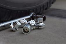 Toyota Tundra 2007 - 2018 Wheel Locks Kit - OEM NEW!