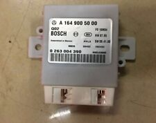 PDC PARKING AID CONTROL MODULE Unit For Mercedes Benz ML GL W164 X164 07-12