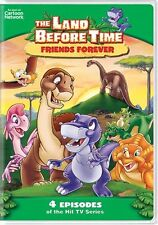 DVD  - Animation - The Land Before Time - Friends Forever - Cody Arens