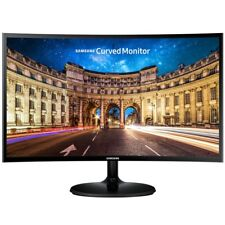 Samsung C24F390F 24 Zoll Curved LED-Monitor Full HD Game Mode 4ms