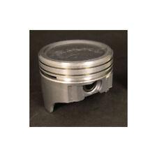 "Silvolite Engine Piston Set 1443.030; 4.030"" Bore Dish for Chevy 383 SBC Stroker"