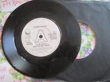 """Sammy Hagar – Your Love Is Driving Me Crazy Geffen GEF A 3043 Promo 7"""" Single"""